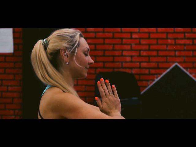 Yoga by Алина Дробот All Stars Dance Centre All Stars Dance Centre 2017