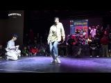 Poppin Semi | Boogieboog VS Jaygee @ Stay Alive vol.4 | LB-PIX | Danceproject.info