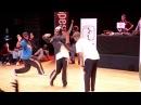 Niako Icee vs Jimmy Sam Yudat 2018 Jusute Debout Paris preselections