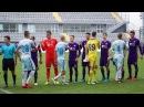 Зенит Марибор полный обзор матча на Зенит ТВ