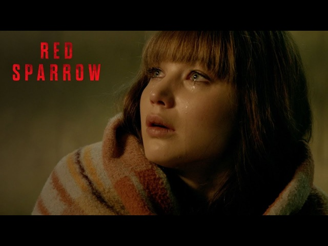 Red Sparrow | They Gave Me A Choice TV Commercial | 20th Century FOX