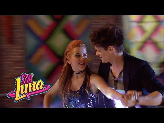 Nico y Jim cantan Un destino | Momento Musical (con letra) | Soy Luna