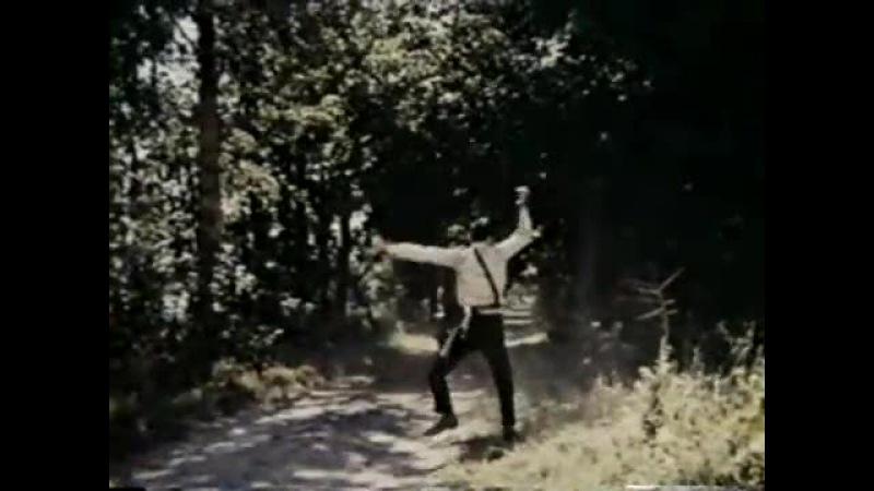 «Пеппи Длинный чулок» (1969): Трейлер