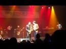 MONOPHONICS - Saxophone solo (Concert live BEN L'ONCLE SOUL @ La Rockhal)