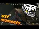 Pubg Mobile: Угарные моменты, смешные моменты, Wtf moments 1