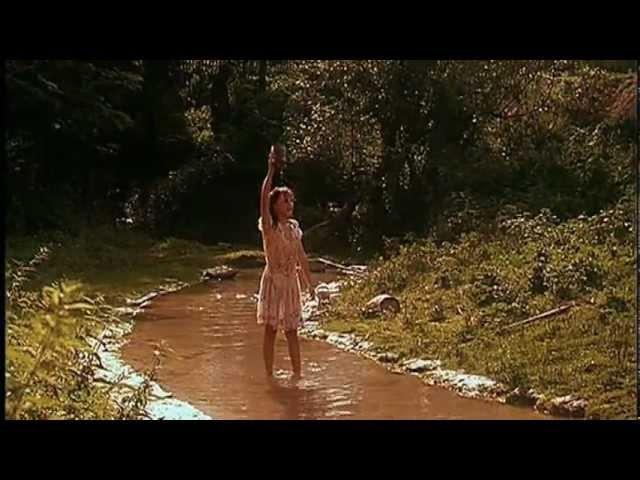 Kino pachnące latem - plenerowy pokaz filmu