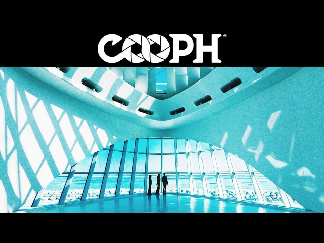 10 Stunning Architecture Shots - From the COOPH Community