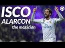 Isco Alarcon ✨ The Magician ✨ 2018 ● 4K