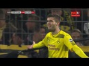 Cristian Pulisic vs FC Bayern München