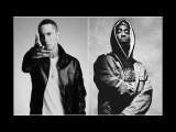 Eminem - Living in Hell ft. 2Pac (NEW Song 2018)