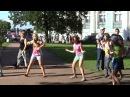 Sayri Ñan - Dance del Fuego - dance ruso