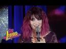 Felicity canta Tengo un corazón | Momento Musical | Soy Luna
