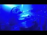 Marduk - Souls for Belial (live drum cam)