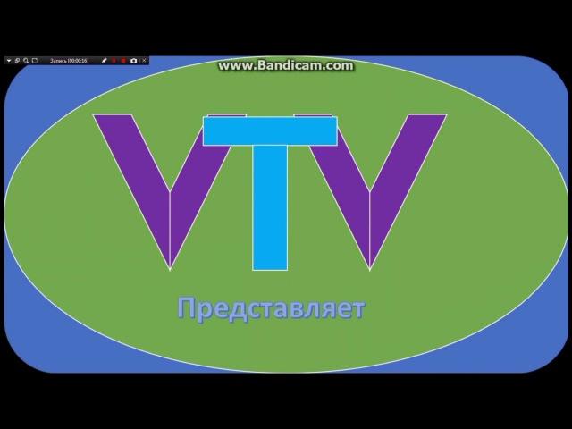 Эволюция заставок программы Времена на ОРТ - Первом канале
