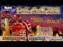 Mace The Dark Age N64 Jogando com TODOS personagens