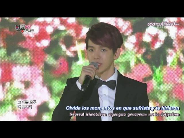 EXO - Paradise (BOF) [Sub Español Hangul Rom]