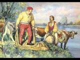Ганс Христиан Андерсен - Маленький Клаус и Большой Клаус
