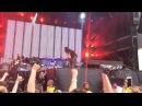 'Welcome to The Jungle' 'Double Talkin' Jive' - Guns N' Roses - Live London 16-Jun-17 [HD Audio]