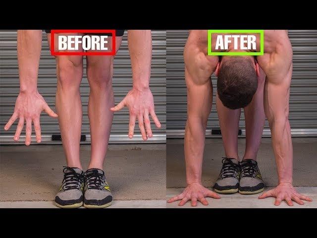 Развитие гибкости Упражнения и секреты