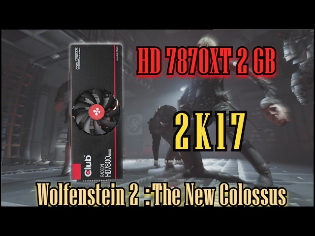 HD7870XT HD 7930 r9 270x in 2017