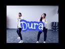 Daddy Yankee - Dura ZUMBADANCEFITNESS Choreo by FlurimAnka