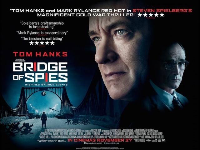 Шпионский мост (2015) - Трейлер