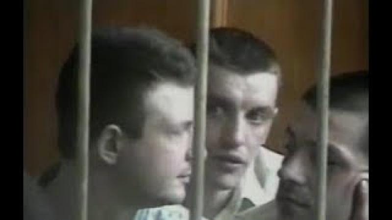 Ростовская ОПГ.В банду входили пять ментов.Криминальная история.