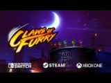 Claws of Furry | Announcement Trailer