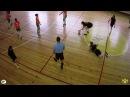 Феникс-КГУ - Сиеста (Ярославль) 5:3 Открытый Чемпионат Костромской области по мини-футболу среди женских команд (19.11.17)