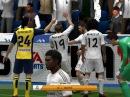 ФИФА 14. Peal Madrid--Atleico Madrid