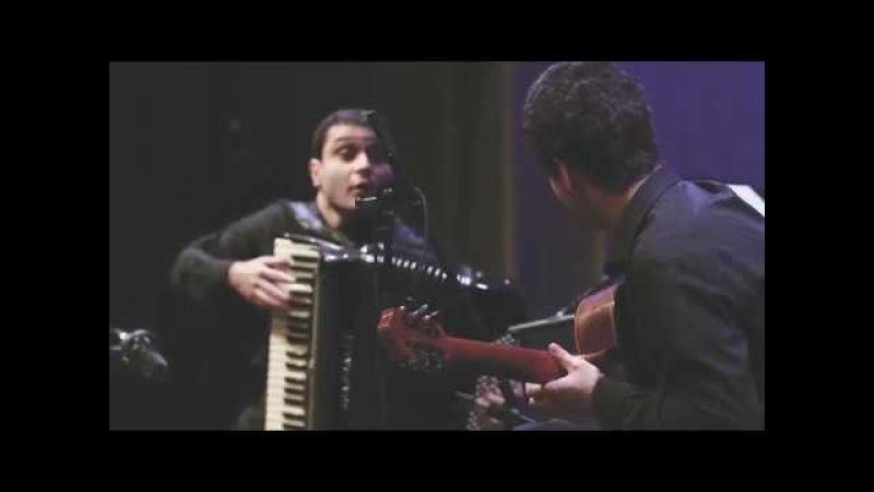 Astor Piazzolla. Zita