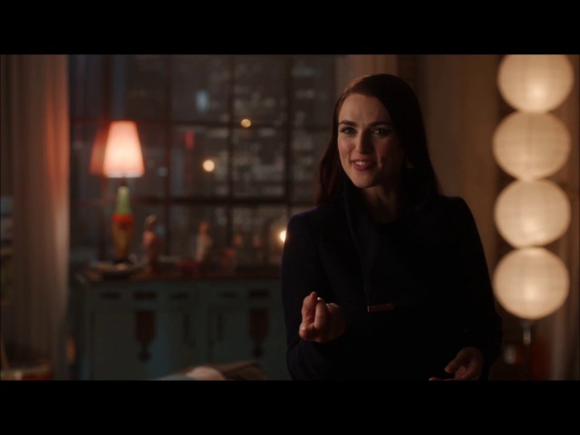 [3x10] Supergirl - Lena Luthor scenes pt. 2