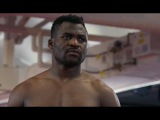 Francis Ngannou Highlights (HD) 2017 [Man With The Strongest Punch On The Planet]