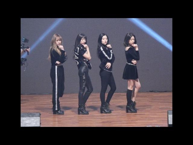 180302 레드벨벳 (Red Velvet) 루키 (Rookie) [전체] 직캠 Fancam (서울호서예전 입학식) by Mera