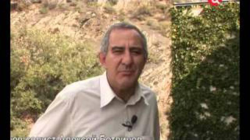 Алемдар Караманов - Крымский гений, ч.2 (2009-12-01)
