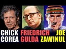 Chick Corea, Friedrich Gulda, Joe Zawinul - Live in Vienna 1987