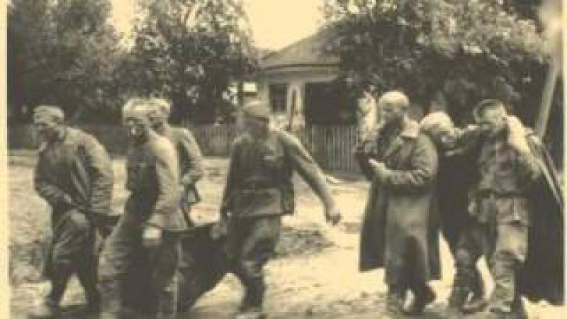 Трагедия Юго Западного фронта 1941г Tragedy of Southwest front 1941г