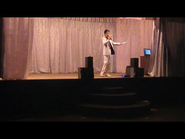 Концерт Садриева Марата(Часть 1 - осн. 2017.08.12