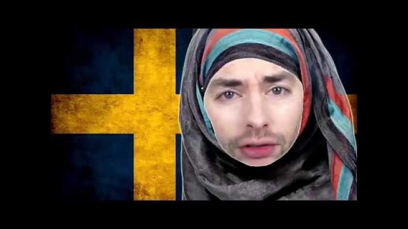 Schweden - ein Land zerstört sich politisch korrekt selbst