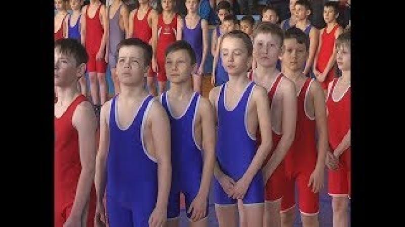 Более сотник спортсменов приняли участие в 11-м турнире имени Рашида Фахриева