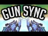 Overwatch Gun Sync - Caravan Palace - Lone Digger