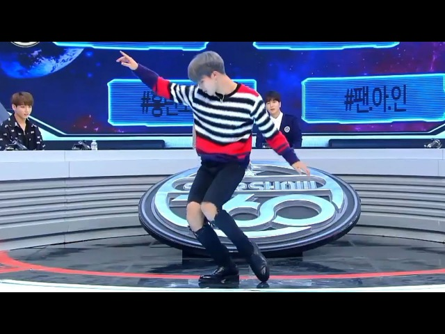 BTS JIMIN (지민) Dance Compilation