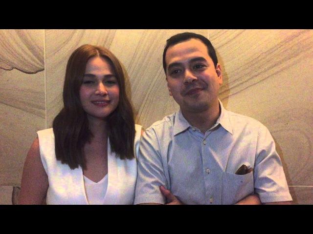 Happy Birthday Liza Soberano from Bea Alonzo John Lloyd Cruz