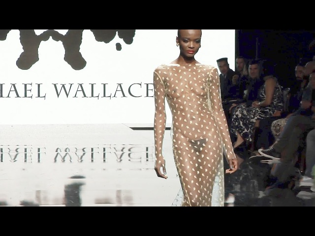 Wallace   Spring Summer 2017 Full Fashion Show   Exclusive