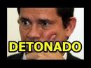 Brasileiro que ta no USA DETONA o Moro e diz que o Brasil ficou adormecido com a falacia da direita