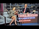Emma Watson Talks Harry Potter Drinking Going To College 6 6 Appearances In Chron Order HD