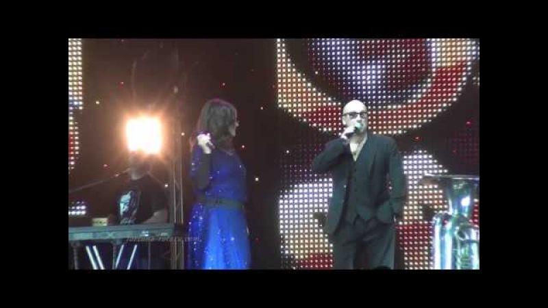Золотой Граммофон София Ротару (02.12.2012) Санкт-Петербург