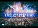 Calvin Harris Alesso - Under Control @ LIVE AMF 2016