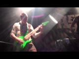 After The Burial - To Carry You Away (Live HD)