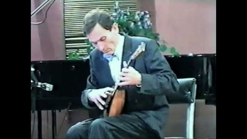 Д. Мийо Бразилейра - Данилов Александр (балалайка)